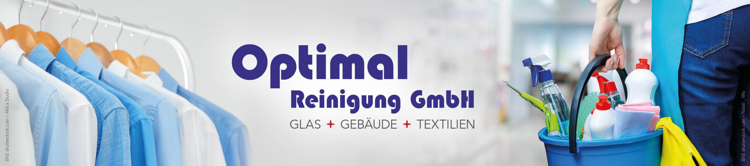 Optimal Reinigung GmbH